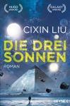 Die drei Sonnen von Cixin Liu