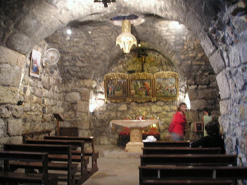 800px-Damascus-Ananias_chapel